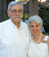 Sierra Nevada Memorial Hospital Donor Stories Bob and Ruth Hochman